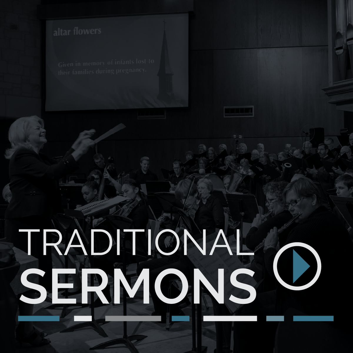 Traditional Sermons